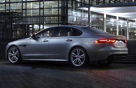 Jaguar Diesel Mpg by 2017 Jaguar Xf Brings Diesel Efficiency To The Us 95 Octane