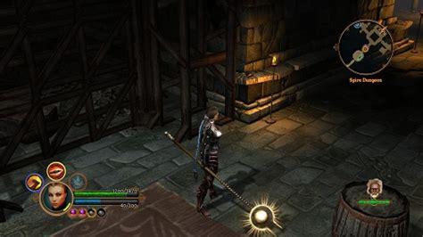 dungeon siege 1 gameplay dungeon siege iii review finder
