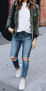 50 Best Everyday Casual Outfit Ideas You Need To Copy ASAP | clothes | Pinterest | Casual styles ...