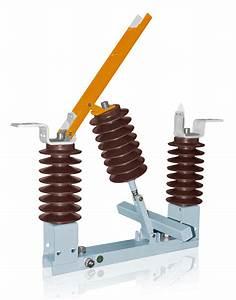 Medium Voltage Switches  Disconnectors And Circuit