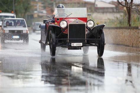 110 Jahre Lancia Der Schweizer Club Prsentiert Das Erbe