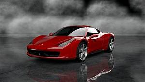 Ferrari 458 Italia Wallpapers HD Download