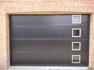 porte sectionnelle de garage dootdadoocom idees de With porte de garage sectionnelle avec serrurier paris 3