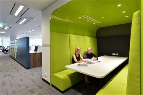 Cbre Employee Help Desk by Reshaping Office Space For Connectivity Flexibility And