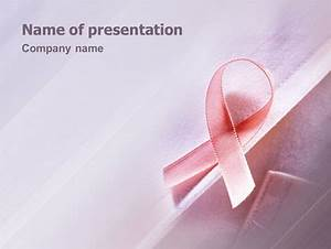 breast cancer ppt template - breast cancer powerpoint template for mac