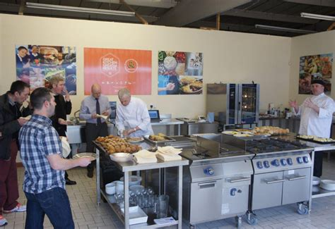 Kitchen Experts Owner by Catering Insight Electrolux Partnership Success For Csr