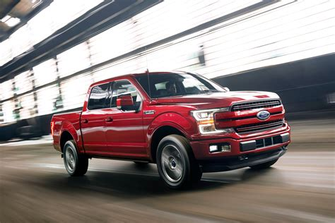 Ford 2018 Truck by 2018 Ford Expedition Gets Fx4 Road Package Official