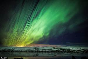 SOLAR STORM set to arrive on New Year's Eve will make ...