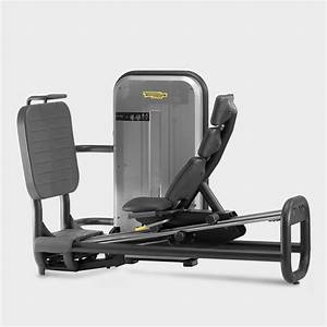 Element+ Leg Press Machine