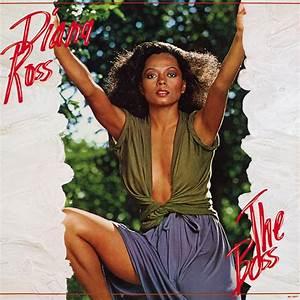 Diana Ross – The Boss Lyrics