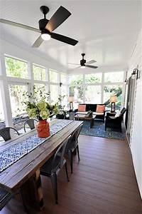40, Best, Screened, Porch, Design, And, Decorating, Ideas, On, Budget, 9