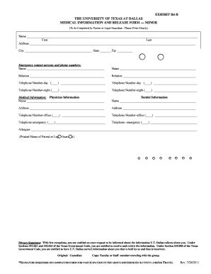 photo release form template microsoft bill of sale form release form templates fillable printable sles for pdf