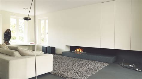 Modern Multi Functional Design Character by Minimalist Fireplaces To Choose From