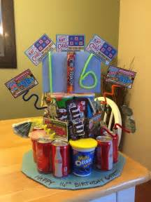 Boys 16th Birthday Party Ideas