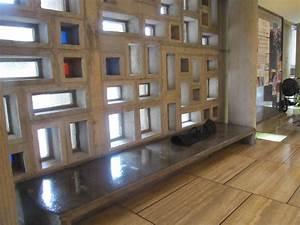 Le Corbusier Cité Radieuse Interieur : le corbusier vers le centre ~ Melissatoandfro.com Idées de Décoration
