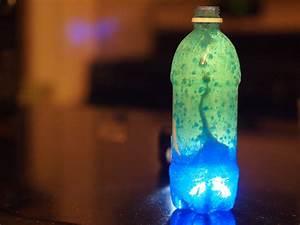 Easy Crafts for Kids: DIY Lava Lamp - ItsySparks