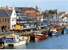 37407 Weymouth Quay 1 April 1995