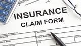 General Insurance Claims Images