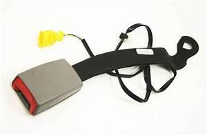 Rh Front Seat Belt Receiver 02