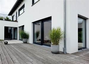 übergang Terrasse Garten : bergang wohnraum garten ~ Markanthonyermac.com Haus und Dekorationen