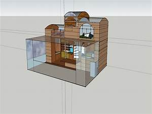 Indoor cat house plans free cat house building plans for Cat house plans indoor