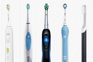U201can Electric Toothbrush A Day Keeps The Dentist Away U201d  Yes