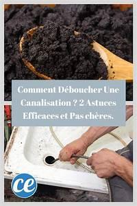 Marc De Café Canalisation : comment d boucher une canalisation 2 astuces efficaces ~ Melissatoandfro.com Idées de Décoration
