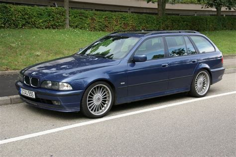 Alpina B10 3.3 Touring [ 5er Bmw