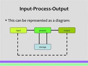 Pp10 Input Process