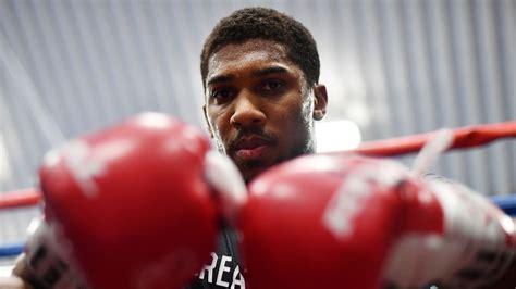 Anthony Joshua Gets 24-hour WBA Ultimatum • Connect Nigeria