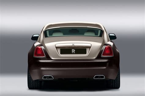 Rolls Royce Wraith Drophead Coupe Coming In 2015 Report
