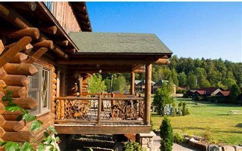 Boat Club Pet Resort by Ersand Bay Resort Adirondack Cabins In Saranac Lake