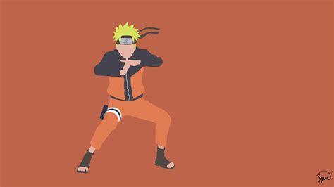 Naruto Computer Wallpaper ·①