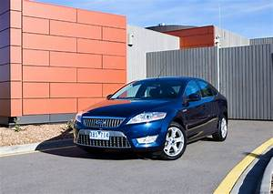 2010 Ford Mondeo Review  U0026 Road Test