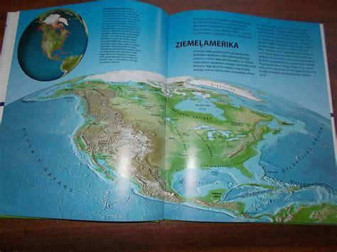 Fakti par kontinentiem - Spoki