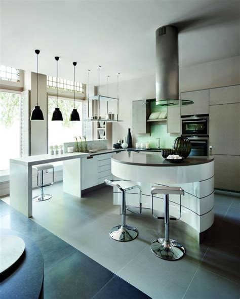 ilot centrale cuisine ikea cuisine blanche avec ilot central 7 joli ilot centrale