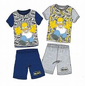 a28e55787 Pánské pyžamo simpsonovi | bart simpson, jedna z nejoblíbenějších ...