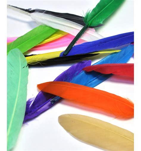 canap plume d oie plume d 39 oie 15cm pâle arrow workshop