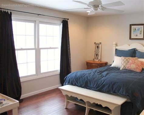 House Tour  Guest Bedroom  Sawdust Girl®