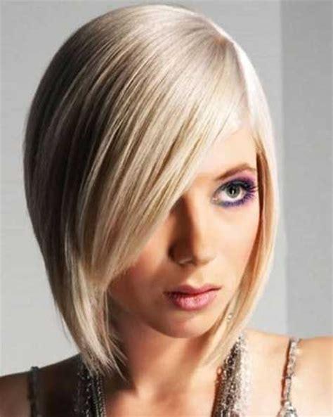 most popular shaped bob hairstyles 2014 005 n fashion