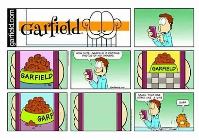 Garfield 2200 Mezzacotta Vine Latest Previous Comics