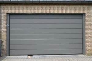 Porte De Garage Hormann Prix : porte sectionnelle hormann avec les meilleures collections ~ Dailycaller-alerts.com Idées de Décoration