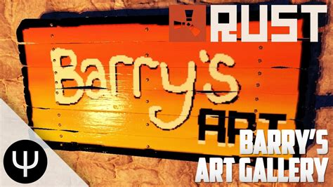 rust barry