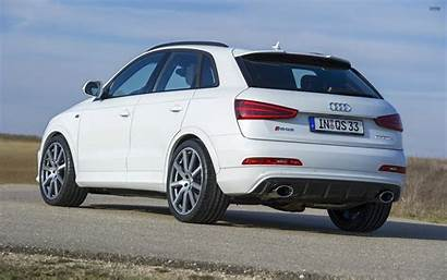 Q3 Rs Quattro Audi Mtm Tfsi Wallpapers