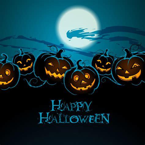 Halloween Jack O Lantern Wallpaper