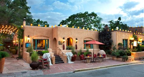 llighter inn santa fe my favorite secret hotel in santa fe new mexico