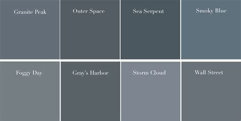 blue grey paint color sherwin williams images