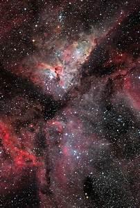 NGC 3372 NGC3372 Eta Carinae Nebula Homunculus Nebula