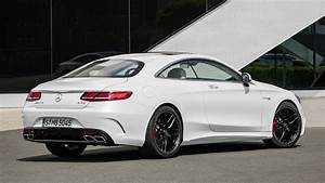S63 Amg Coupe Prix : mercedes benz s class coupe reveals its frankfurt facelift ~ Gottalentnigeria.com Avis de Voitures