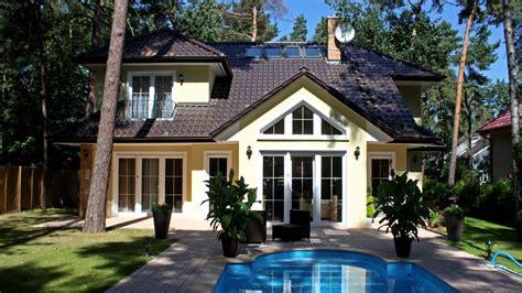 Moderne Häuser Kanada landhausvilla kanada exklusive h 228 user walmdach und